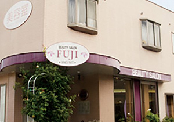 BEAUTY SALON FUJI