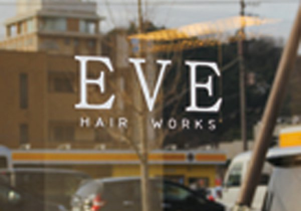 EVE  HAIR WORKS